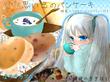 【なろうカフェメニュー】ソフィアの思い出のパンケーキ