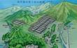 松本大本営鳥瞰図