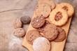 クッキーの思い出