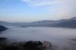 「朝霧」の風景