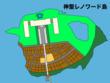 支配者から転職、冒険者へ 神聖レノワード島(新)