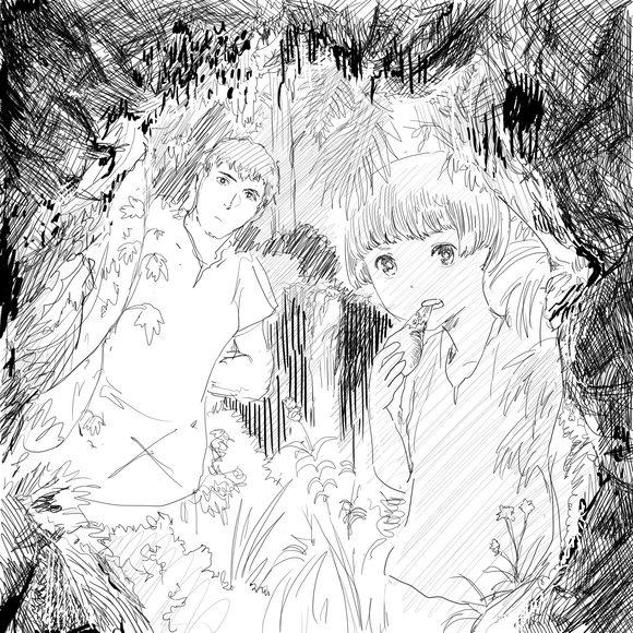 50話 挿絵1