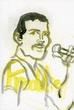 音楽コラム 『ロックの歴史』 の第26回の挿絵