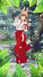 オフィーリア(狐巫女)