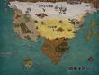 暗黒大陸Map