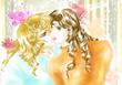 マレーにキスするギュンター