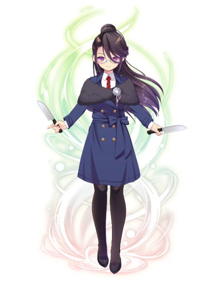 黒塚 姫野
