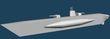 鱸型呂号潜水艦