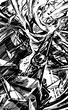 なろうコン作品 メメントキラー 第三回挿絵 雀葵蘭