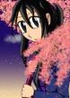 桜を纏う――④