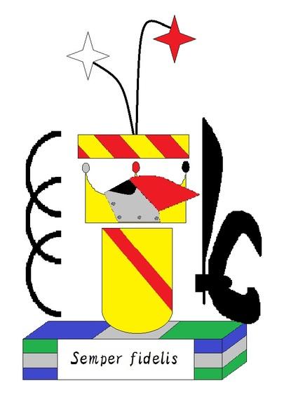 エルハンドラ騎士団 紋章
