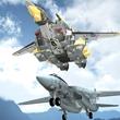 第七世代戦闘機とドラ猫