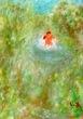 サルマキス/泉の格闘