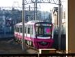 新京成の最新形車両80000形