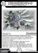 センエースのデュエマオリジナルカード:ゼッキ(モードチェンジ版)