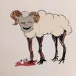 もうもく羊