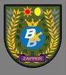 ザッパー家の紋章(略章)