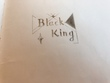 BlackKingロゴ