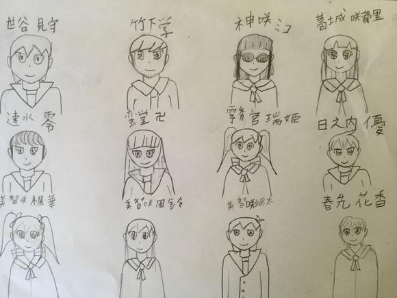 聖チート☆刀爛学院