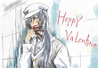 happy valentino!