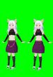 猫耳ロリ女神様【エキゾチック2】