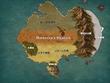 野人転生 (作者:野人 様)の小説舞台 地図