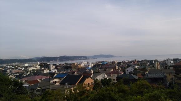 長谷寺からの絶景