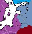 バルト公国周辺図