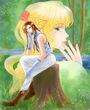 迷いの森の守り人