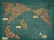 オブスクア世界地図