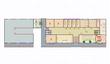 遺跡の町(仮称)・騎士団庁舎(建築中)03  1階・間取り図