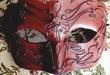 マスク装飾
