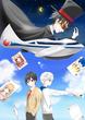 天空のパラノーマル 挿絵