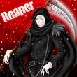 【B×B】Reaper