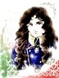「アースルーリンドの騎士」アイリス