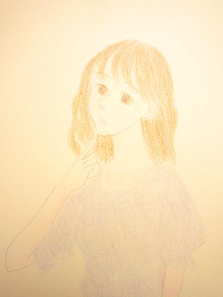 『お花さん』