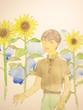 『おかあさんのお花』
