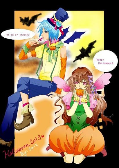 Halloween2013!!!