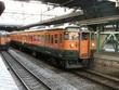 JR高崎支社管内のローカル線でかつて活躍してた115系