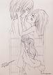 『恋するプリンセス』への二次創作イラスト3