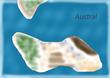 アウストラル地図