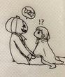ハロウィン絵2