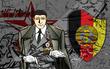 東ドイツ国家保安省大佐