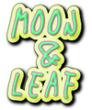 MOON&LEAF ロゴ5