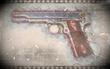 M1911 コルトガバメント