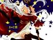【線×色Ⅲ】猫耳ドレス魔法少女さん(べり子さん)