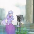 恋なすび【M. autumnalis cv. Luciola】
