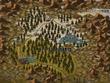 無色騎士 ニートの伝説 地域地図その1
