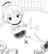 『天使のリネ』#15