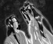 覇夜斗と夕月の出会い